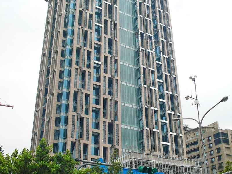 華南銀行總行世貿大樓